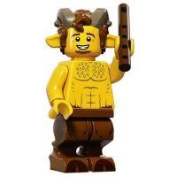 Product shot LEGO Minifigures - Faun