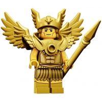 Product shot LEGO Minifigures - Flying Warrior