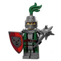 Product shot LEGO Minifigures - Frightening Knight