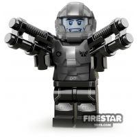 Product shot LEGO Minifigures - Galaxy Trooper
