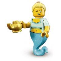 Product shot LEGO Minifigures - Genie Girl