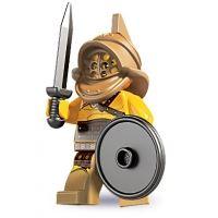 Product shot LEGO Minifigures - Gladiator