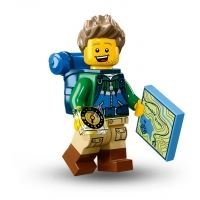 Product shot LEGO Minifigures - Hiker