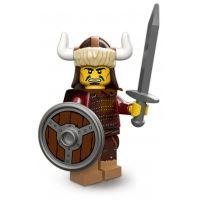 Product shot LEGO Minifigures - Hun Warrior