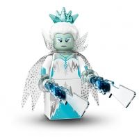 Product shot LEGO Minifigures - Ice Queen