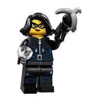 Product shot LEGO Minifigures - Jewel Thief