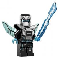 Product shot LEGO Minifigures - Laser Mech