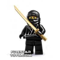 Product shot LEGO Minifigures - Ninja