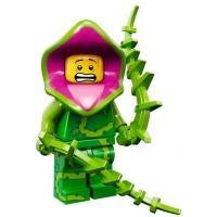 Product shot LEGO Minifigures - Plant Monster