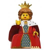 Product shot LEGO Minifigures - Queen