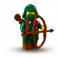 Product shot LEGO Minifigures - Rogue