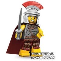 Product shot LEGO Minifigures - Roman Commander