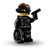Product shot LEGO Minifigures - Spy