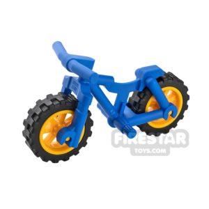 Product shot LEGO Mountain Bike
