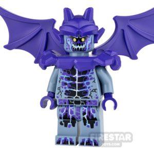 Product shot LEGO Nexo Knights Mini Figure - Gargoyle