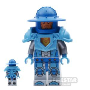Product shot LEGO Ghostbusters Mini Figure - Slimer