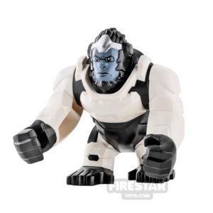 Product shot LEGO Overwatch Minifigure Winston