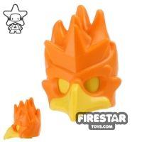 Product shot LEGO - Phoenix Headcover - Flax