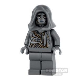 Product shot LEGO Pirates Of The Caribbean Mini Figure - Silent Mary Masthead