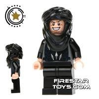 Product shot LEGO Prince Of Persia Mini Figure - Tamah Hassansin