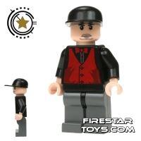 Product shot LEGO Racers - Commentator