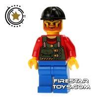Product shot LEGO Rock Raiders - Bandit