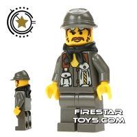 Product shot LEGO Rock Raiders - Docs
