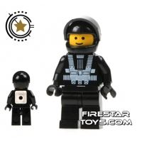 Product shot LEGO Space - Blacktron
