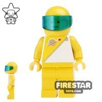 Product shot LEGO Space - Futuron