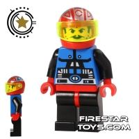 Product shot LEGO Space - Spyrius Chief