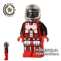 Product shot LEGO Space - Spyrius Droid