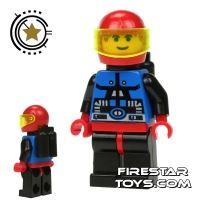 Product shot LEGO Space - Spyrius