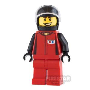 Product shot LEGO Speed Champions - Chevrolet Camaro Driver