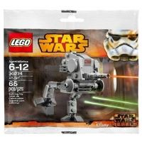 Product shot LEGO Star Wars 30274 - AT-DP