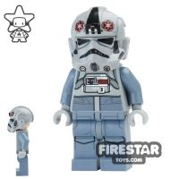 Product shot LEGO Star Wars Mini Figure - AT-AT Driver