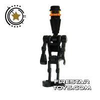 Product shot LEGO Star Wars Mini Figure - Assassin Droid Elite