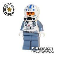 Product shot LEGO Star Wars Mini Figure - Captain Jag