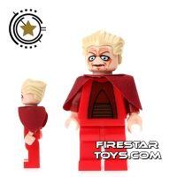 Product shot LEGO Star Wars Mini Figure - Chancellor Palpatine