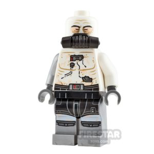 Product shot LEGO Star Wars Mini Figure - Darth Vader - Bacta Tank