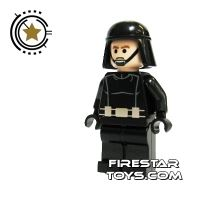 Product shot LEGO Star Wars Mini Figure - Death Star Trooper