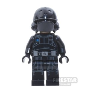 Product shot LEGO Star Wars Mini Figure - Imperial Ground Crew