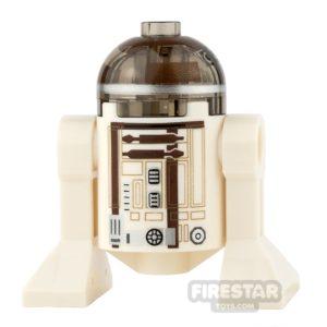 Product shot LEGO Star Wars Mini Figure - R3-M2