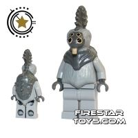 Product shot LEGO Star Wars Mini Figure - Thi-Sen