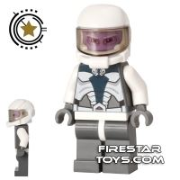 Product shot LEGO Star Wars Mini Figure - Umbaran Soldier