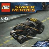 Product shot LEGO Super Heroes 30300 - The Batman Tumbler
