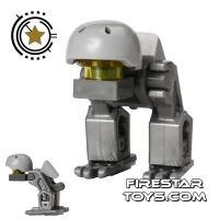 Product shot LEGO Teenage Mutant Ninja Turtles Mini Figure - Mouser