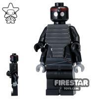 Product shot LEGO Teenage Mutant Ninja Turtles Mini Figure - Robo Foot Ninja