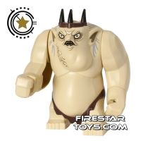 Product shot LEGO The Hobbit Mini Figure - Goblin King