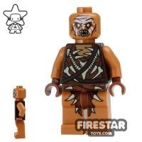 Product shot LEGO The Hobbit Mini Figure - Gundabad Orc
