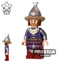 Product shot LEGO The Hobbit Mini Figure - Lake-town Guard